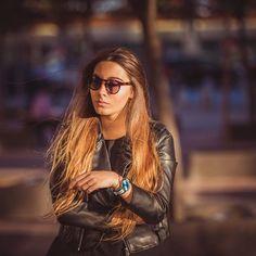 Quien pisa fuerte...deja huella 🐾🐾 #TheCalgaryExperience #relojes #complementos #watches #look #love #reloj #beautiful #happy #fashion #motivación #éxito #moda #tendencias #FelizFinde #viernes #friday #ootd Foto: @mariomoraleshueso
