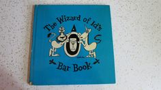 The Wizard of Id's HC Bar Book 1967 1st by TheDustyBookNook