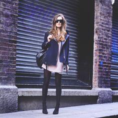 Sandro Coat, Http://Ourwanderingminds.Com/Products/Star Print Mini Shift Dress Dress, Choies Shoes