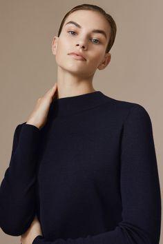 COS | New winter knitwear