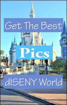 The best photo spots at Disney world where and when there are little to no crowds! Disney World photography| Disney World photo ideas| Disney World photos| Disney World photo shoot| Disney World photo spots| Disney World photo ops| Disney World Tickets, Disney World Vacation, Disney Cruise Line, Disney Vacations, Disney Travel, Disney World Tips And Tricks, Disney Tips, Disney Stuff, Disney With A Toddler
