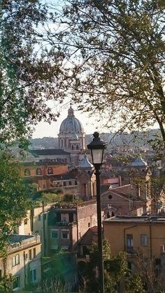 Italie, Rome