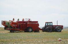 Case Ih Tractors, International Tractors, Baler, Monster Trucks