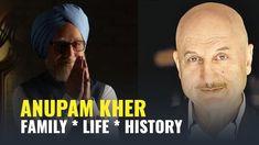 Anupam Kher Lifestyle Family Net Worth Biography Anupam Kher, Net Worth, Family Life, Biography, Entertainment, Lifestyle, History, Youtube, Blog
