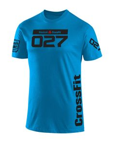 CrossFit HQ Store- Men's Games Replica Chan Tee - Short Sleeve Tees - Men Buy Authentic CrossFit T-Shirts, CrossFit Gear, Accessories and Clothing