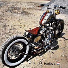 Harley Davidson News – Harley Davidson Bike Pics Harley Bobber, Harley Davidson Chopper, Bobber Chopper, Harley Davidson Street, Harley Davidson Motorcycles, Custom Motorcycles, Custom Bikes, Bobber Bikes, Bobber Motorcycle