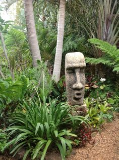 I Love The Statues In Our Garden. They Add A Certain Feel To The Pathways