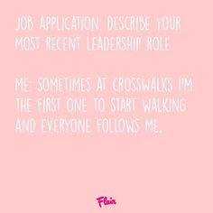 I, I follow  #soflair #quote