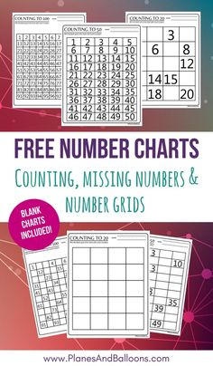 What Happens in First Grade FREE printable 100 chart