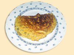 Tortilla de habasGranada Archive - La Cocina Andaluza