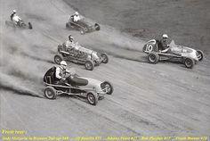Information true Auto history illustrated midget midget mighty racing