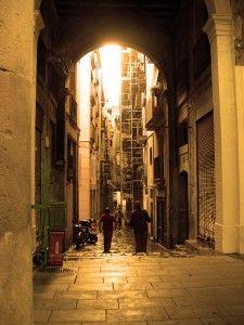 Our Alternative Guide to Barcelona https://www.euroventure.eu/