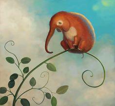 Illustrated by: Varya Kolesnikova