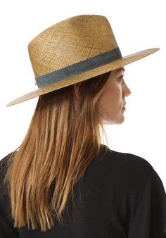 She s So Bright - The Perfect Panamas from Janessa Leone Panama 913e070e7f6