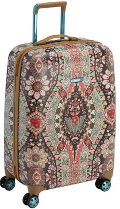 """Oilily Travel Trolley 25"""""""