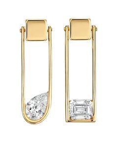 Boucles d'oreilles en diamants : comment changer la donne sur le red carpet de Cannes avec Nuun