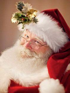 "Made an awesome movie ""Becoming Santa"". Merry Christmas To All, Father Christmas, Santa Christmas, Xmas, Christmas Stuff, Christmas Ideas, Beautiful Christmas Scenes, Santa Claus Photos, Saint Nicholas"
