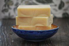 Hops and Clementine Handmade Vegan Soap by ArtisanBathandBody, $6.00