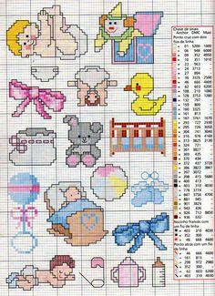 ru / Фото - The world of cross stitching 065 рождество 2002 - WhiteAngel Xmas Cross Stitch, Cross Stitch For Kids, Cross Stitch Cards, Cross Stitch Baby, Cross Stitch Alphabet, Cross Stitching, Cross Stitch Embroidery, Cross Stitch Designs, Cross Stitch Patterns