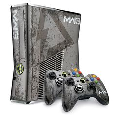 Call of Duty: Modern Warfare 3 Special Edition XBOX 360. I have it :) $400