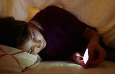 Una de las quejas más comunes que escuchamos es despertarse entre las 2 y las 4 de la mañana. Durante este período