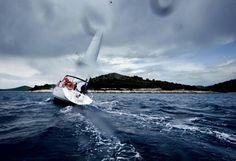 Julo Kotus: Gentleman Sailing 2014