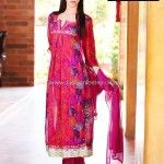 Warda Designer Collection Ready to Wear Dresses 2013