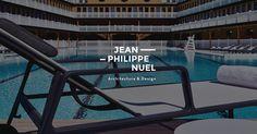 Le studio Jean-Philippe Nuel est une signature internationale de l'architecture d'intérieur de luxe, riche d'une trentaine de collaborateurs.