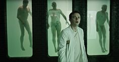 Watch Chilling First Trailer for Retro-Horror Movie 'A Cure for Wellness': The disturbing underbelly of a wellness center in the Swiss Alps is teased in the chilling first trailer for Gore Verbinski's upcoming horror-thriller, A Cure for Wellness.The film follows a young executive (Dane DeHaan), who ventures to the spa to retrieve his company's CEO; he begins to suspect, however, that the treatments being offered are more nefarious thanThis article originally appeared on…