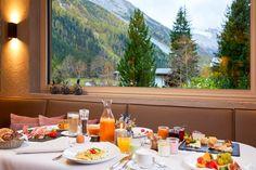Ein gesundes, nahrhaftes und ausgewogenes Frühstück ist die beste Grundlage für einene guten Start in den perfekten Urlaubstag.... Table Decorations, Breakfast, Food, Home Decor, Gourmet, Ice Cream Flavors, Homemade Breads, Teacup, Homemade
