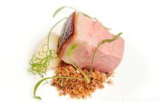 Best End of Pork Recipe - Great British Chefs