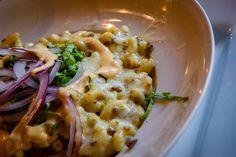PROFIL RESTO  Macbar et fromage: Parce que le mac & cheese cest un plat principal (non?) - #foodie #foodporn #travel - Plus de photos de cet endroit disponibles sur C&C cliquez ici! -> http://ift.tt/29JnZxZ