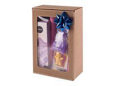 Dárkový balíček s osvěžovači vzduchu jak do automobilu, tak do domácnosti. Elegantní dárkové balení, které potěší opravdu každého.