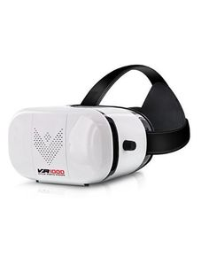 0bf1ea357c7 3D Virtual Reality Glasses Headset Suitable for 4.7-6.0 in Smartphones NEW