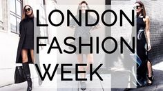 London Fashion Week Outfits |