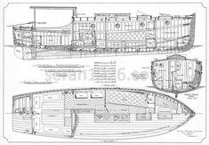 IV. Motor Yachts - M.Y. Seran Yacht Design, Boat Design, Motor Yachts, Deck Boat, Cabin Cruiser, Wood Boats, Dinghy, New Engine, Boat Plans