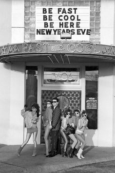 Fast and Cool Club - Dallas. I was among the dance troupe that performed here nightly '85-'86. Awesome!