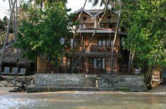 Hotel Unawatuna- Thaproban Beach House