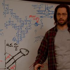 silicon valleys jerk off math checks out video hbo ilicon valley39 tech
