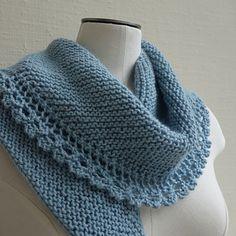 Boomerang shawl. Free pattern.                                                                                                                                                                                 More