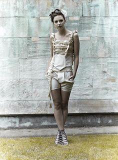Meika Corset. Love it.