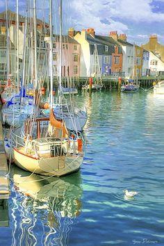 Barques et bateaux 56