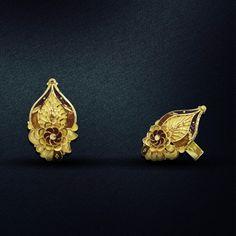 Gold Rings Jewelry, Plaster, Cufflinks, Ear, Accessories, Plastering, Wedding Cufflinks, Gypsum, Jewelry Accessories