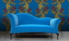 Sofas can be statement pieces but they must offer style and comfort