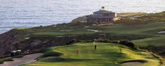 Pinnacle Point - amazing golf course!