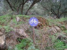 Fahrrad fahren auf Kreta Griechenland Crete Greece, Riding Bikes, Biking, Tours
