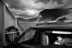 THE PHOTO REGISTRY — Norway, 2000 Zoltan Vancso
