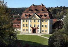Schloss Theuern