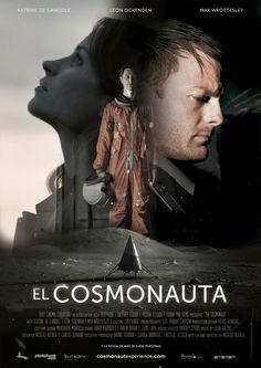 2013 - El cosmonauta ¡hoy la vemos en Filmin!