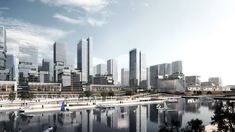 10 DESIGN Hengqin Wanxiang World, Zhuhai, China